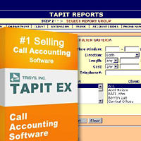 Tapit Call Accounting