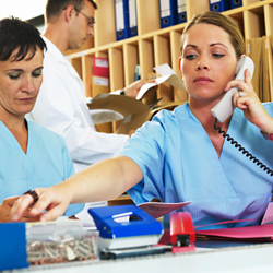 Nurse Calling Systems